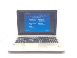pc portatil asus x5400