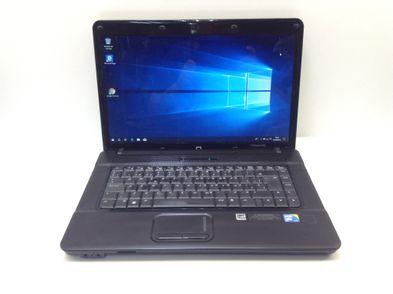 pc portatil compaq 610