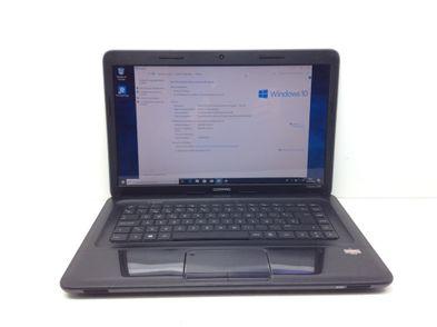pc portatil compaq cq58