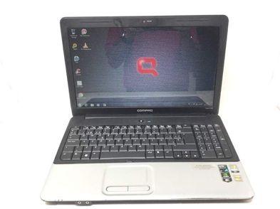 pc portatil compaq presario cq60