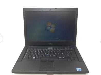 pc portatil dell e6410 tpd1434/c2/p1