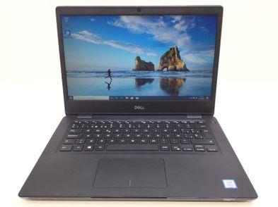 pc portatil dell latitude 3400 core i5 8gb ram 256 ssd win 10