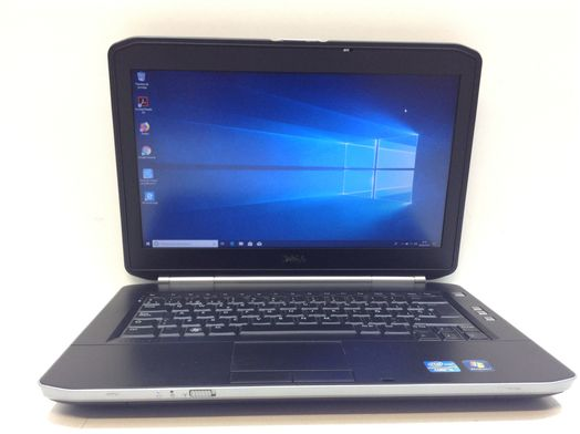 pc portatil dell latitude e5430