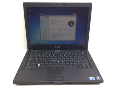 pc portatil dell latitude e6410