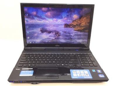 pc portatil fujitsu lifebook ah532