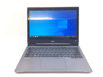pc portatil fujitsu lifebook t904