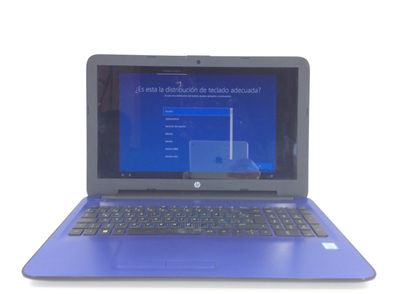 pc portatil hp 15-ay119ns