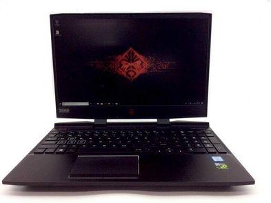 pc portatil hp 15-dc0013ns