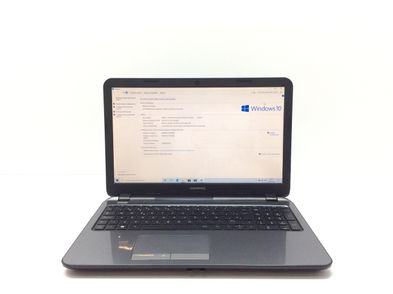 pc portatil compaq 15-h000ss
