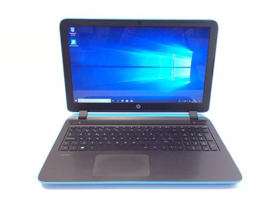 pc portatil hp 15-p134ns