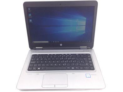 pc portatil hp 640g2