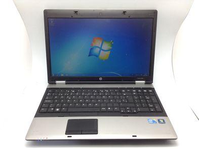 pc portatil hp 6550b
