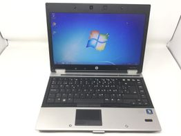 pc portatil hp 8440p