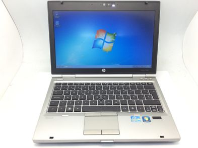 pc portatil hp eliteboox 2560p