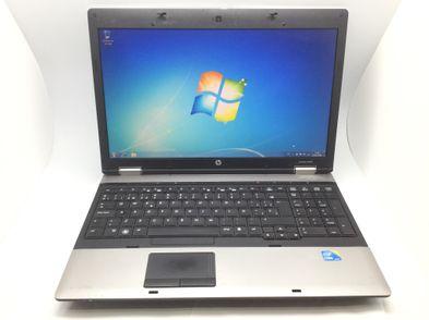 pc portatil hp probook 6540b