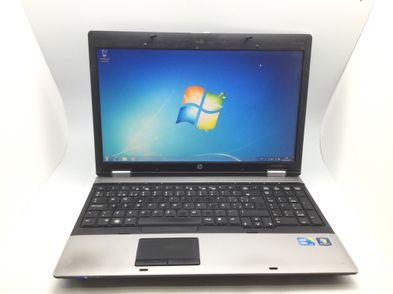 pc portatil hp probook 6550b