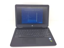 pc portatil hp rtl8822be