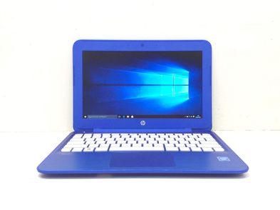 pc portatil hp stream notebook 11