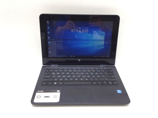 pc portatil hp x360