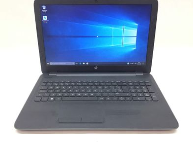 pc portatil hp -