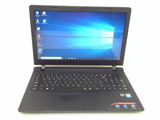 pc portatil lenovo ideapad 100-15ibx
