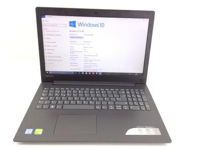 pc portatil lenovo ideapad 320