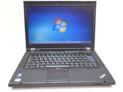 pc portatil lenovo t420