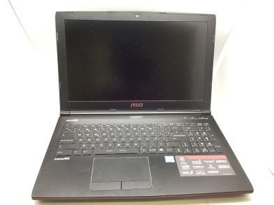 pc portatil msi ge62 6qe apache pro