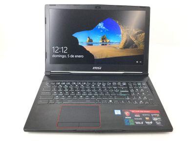 pc portatil msi ge63vr 7re