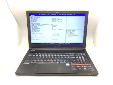 pc portatil msi gs63 stealth 8re