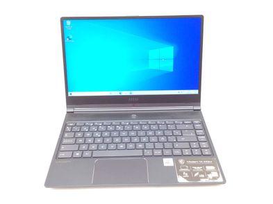 pc portatil msi moder 14 a10m-499xes