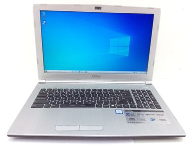 pc portatil msi pl62 7rc