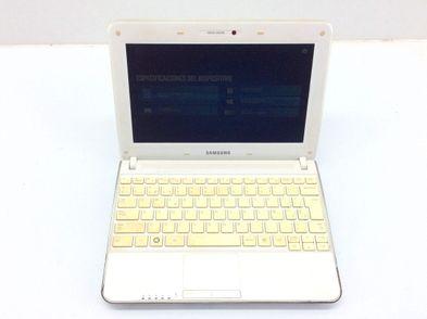 pc portatil samsung np-n210