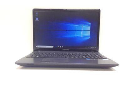 pc portatil samsung np300esc
