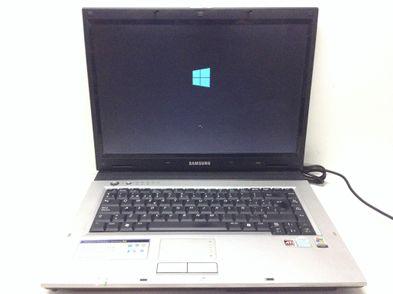 pc portatil samsung r40
