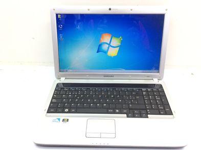 pc portatil samsung r530