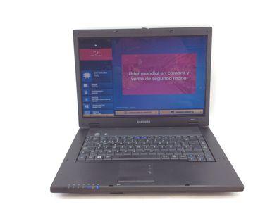 pc portatil samsung r60plus