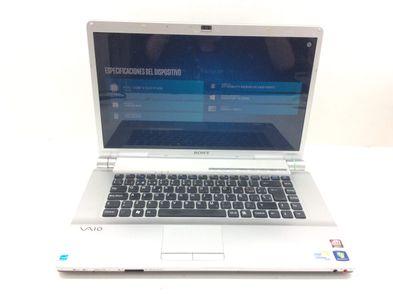pc portatil sony pcg-3j1m