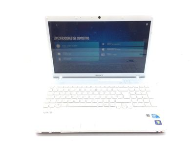 pc portatil sony pcg-71311m