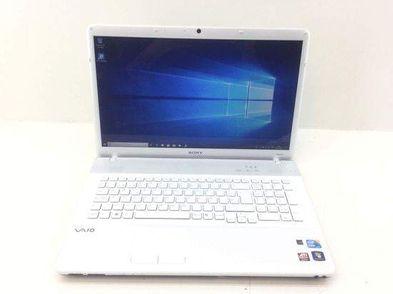 pc portatil sony pcg-91111m