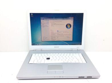 pc portatil sony pgc-7t1m