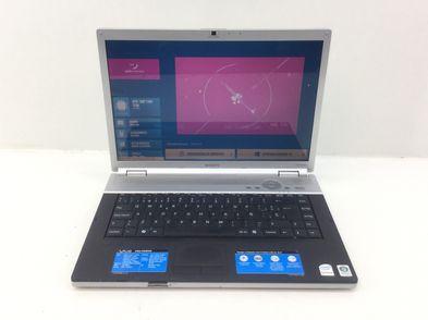 pc portatil sony vgn-fz29vn