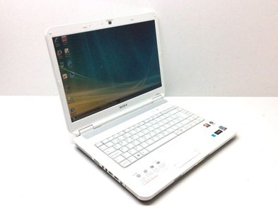 pc portatil sony vgn-ns12m
