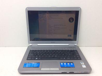 pc portatil sony vhn-nr10m/s