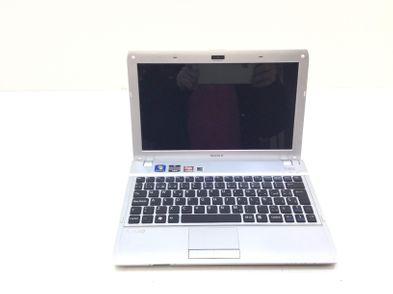 pc portatil sony vpcyb3v1e