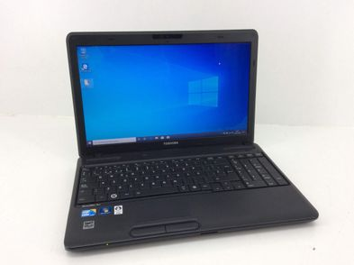 pc portatil toshiba c660