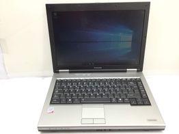 pc portatil toshiba core 2 duo t6570/120gb/2gb/compartida/15.1/guadalinex