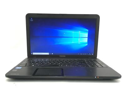 pc portatil toshiba satellite pro c