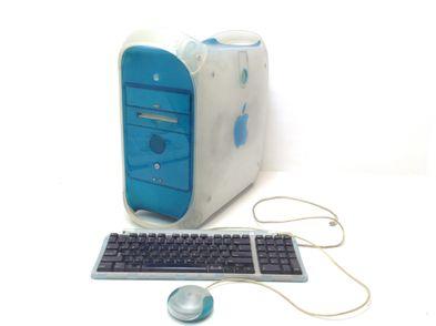 pc vintage apple  mac 3g