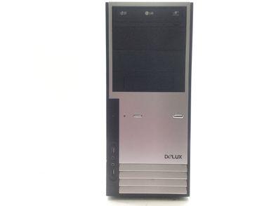 pc clonico dual core 2.50ghz, 2gb ram, 500gb hd